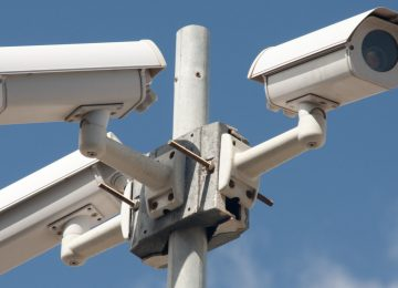 Surveillance State: Will CCTV Surveillance Make Accra Safer?