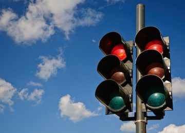 Will An Smart Intelligent Traffic Light System Help Ease Traffic In Accra?