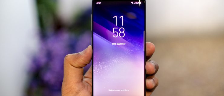 To Infinity: This is The New Samsung Galaxy S8