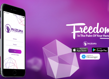 Review: Mazzuma Is A Promising Mobile Payment App That Needs Some Work