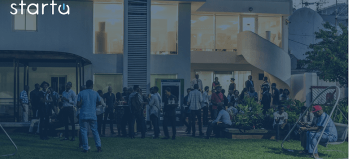 Drinks Up: Networking With The Tech Guys At Silicon Drink Up (Accra Edition)