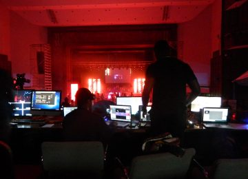 Behind The Screens: A Day With i.am.adinkra