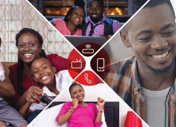 """All For One: Vodafone Launches """"Vodafone One"""""""