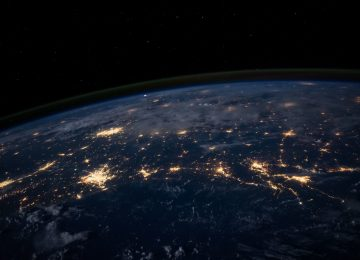 Earth Day: Google Updates Google Earth Just In Time For Earth Day