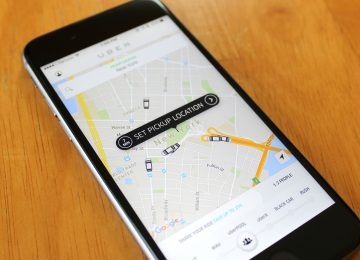 Uber Confirms Meeting With Commercial Taxi Drivers Association; Denies Ultimatum About Rebranding