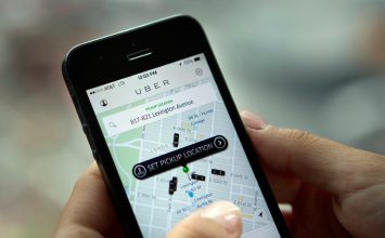 "Is Uber A ""Taxi"" Service? The Commercial Taxi Drivers Association Wants Them Branded As Taxis"