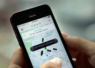 """Is Uber A """"Taxi"""" Service? The Commercial Taxi Drivers Association Wants Them Branded As Taxis"""