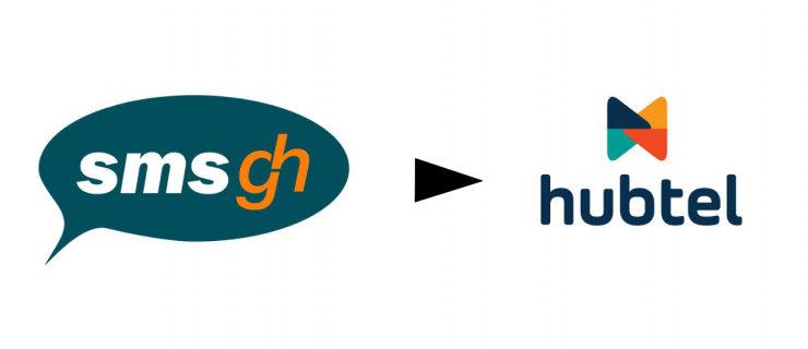 SMS GH Has Rebranded To Hubtel