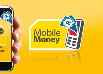 Long Live Mobile Money