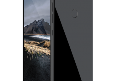 Essential: Andy Rubin Reveals His Essential Android Phone