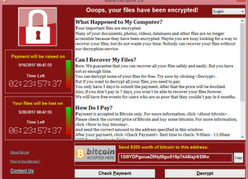 Hacked: Ghana Isn't Prepared For the Onslaught Of Ransomware