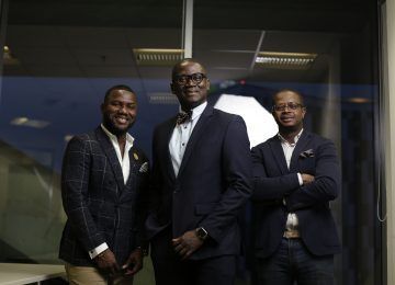 Logique Raises $4.8 Million Seed Funding From Ghanaian Local Investors