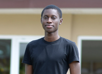 Ashesi Student Builds Trotro Transit System For Capstone Project