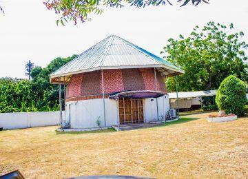 PSA: Save The Ghana Planetarium Science Centre