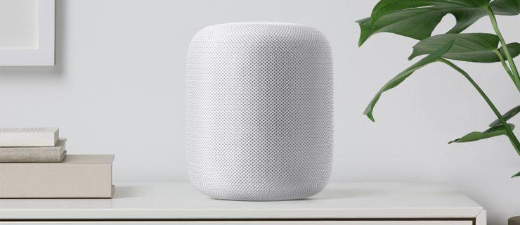 Apple WWDC 2017: A New iMac Pro, iOS 11 and A Siri Speaker Named HomePod