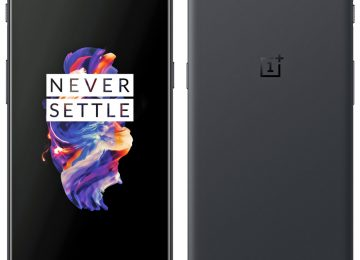This Is The OnePlus 5; Official Unveiling Tomorrow