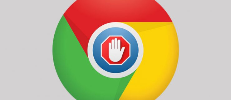 """Block Party: Google Releasing """"Ad Blocker"""" For Chrome Early Next Year"""