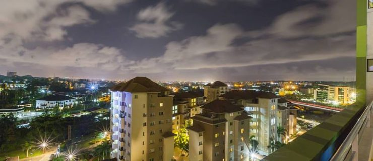 High Rise: The Current State of Technology For Apartment Shopping In Accra
