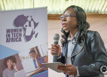The 2017 Edition of Women in Tech Week Officially Launched In Accra
