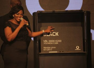 Dear Vodafone, We Need To Talk About Your Vodafone Black Program