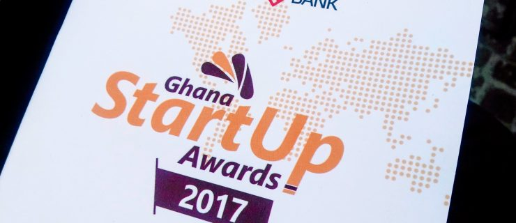 ZeePay Takes Top Prize As Startup Of The Year At 2017 Ghana Startup Awards
