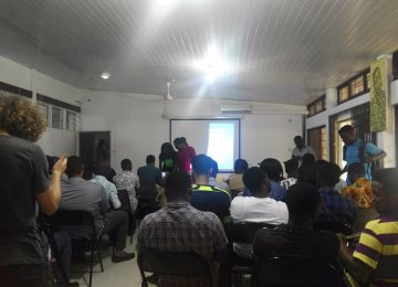 User Experience And Testing: The Developer Community In Ghana Has A Discussion