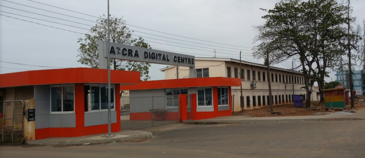 A Smokescreen: What Happened To The Accra Digital Center?