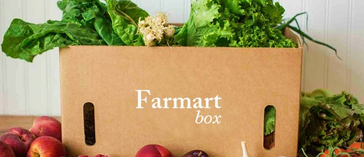 Farmart Makes Online Grocery Shopping Convenient For Ghanaian Shoppers