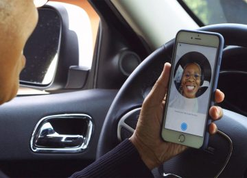 Uber Rolls Out Real-Time ID Security Feature to Ghana; Requires Drivers To Take Selfies