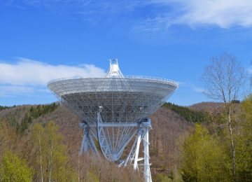 University of Energy And Natural Resources Inaugurates $1.2m Ground Station