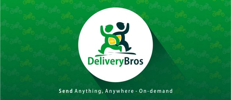 Deliverybros, A Nigeria On-Demand Delivery Service Is Expanding To Ghana