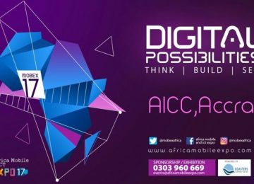 Africa Mobile Expo and ICT Event 2017 Postponed