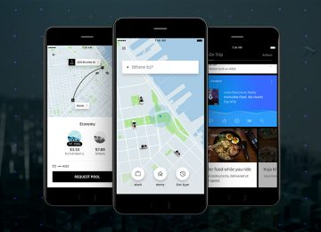 Uber Riders Can Now Add Multiple Destinations On Their Trips