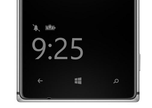 No glance screen - Nokia 6 review