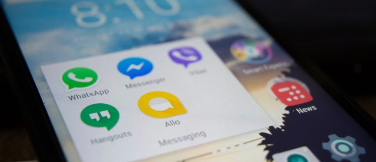 Information Overload: Do We Have Too Many Messaging Apps?