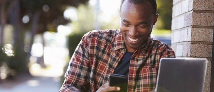 How Social Media Gave African Millennials A Voice