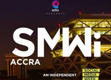#SMWiAccra Schedule Day 5