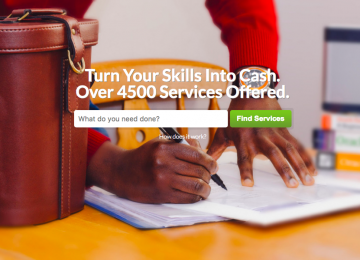 Is 15Ghana.com Re-defining Freelancing in Ghana?