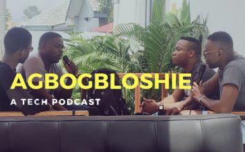 Agbogbloshie – A Tech Podcast: Episode 5 (The Developer Episode)