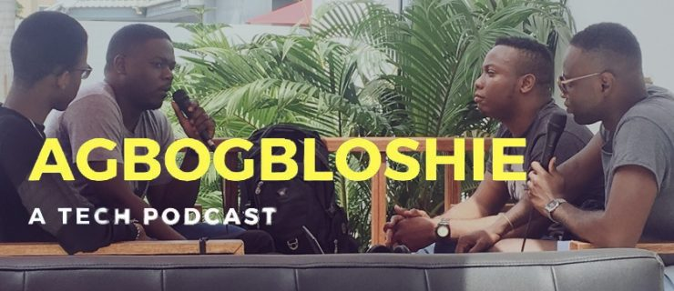 Agbogbloshie – A Tech Podcast: Episode 5 (The Developer Episode)