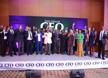 3rd Ghana CFO Awards Set To Take Place In Accra