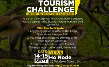 "Ho Node Introduces The ""Ho Node Tourism Challenge"""