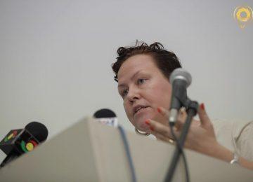 #SMWiAccra Speaker Spotlight: Kajsa Hallberg Adu