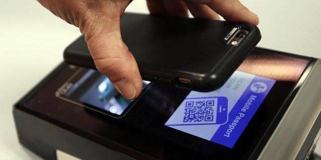 What Aren't We Building This: Mobile Passport App