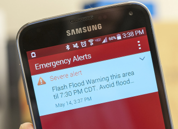 Why Doesn't Ghana Have A Public Emergency Alert System?