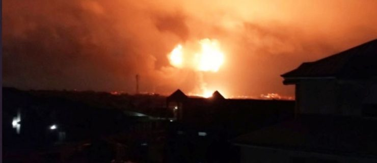 How Technology Could Help With Incidents Like Last Night's #GasExplosion