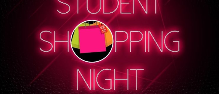 Students Get in Here: Vodafone is Offering a Discounted Student's Shopping Night