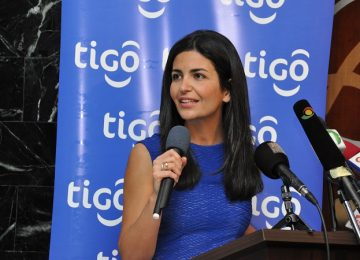 Roshi Motman, CEO Of AirtelTigo Has Resigned
