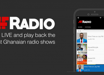 AF Radio Is Officially Available On The iOS Store
