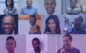 Ghanaian Tech Personalities To Watch In 2018